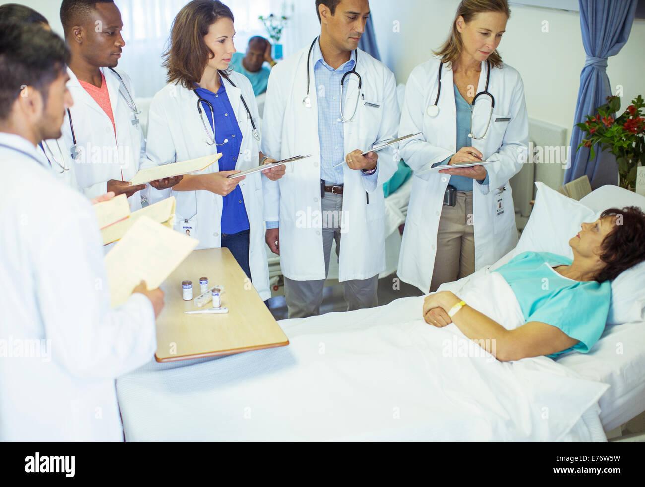 Dating ein Arzt Bewohner