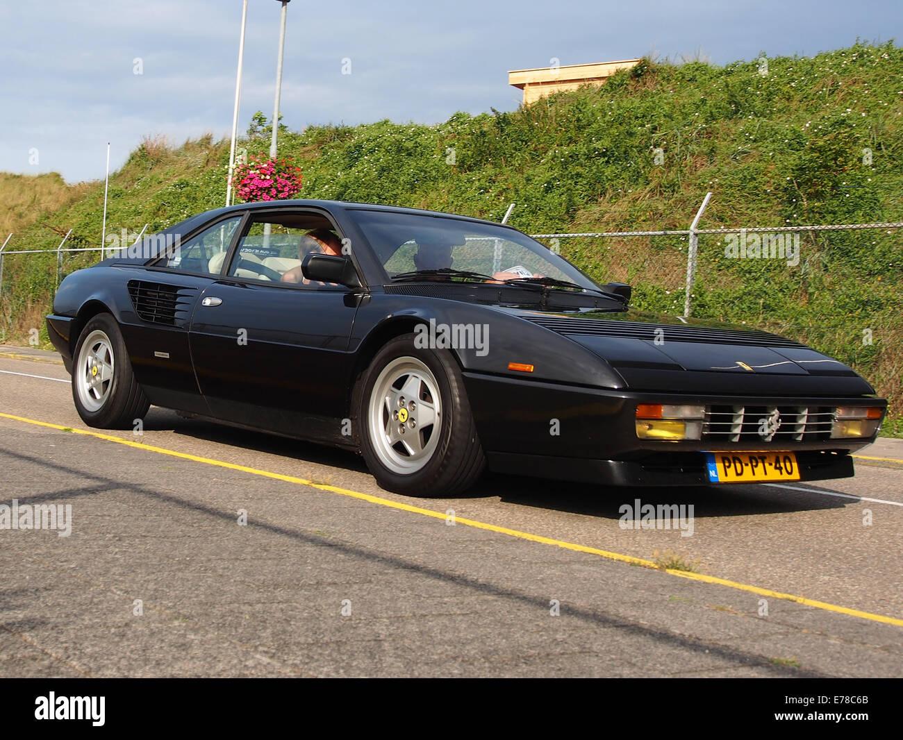 Ferrari Mondial Stockfotos Und Bilder Kaufen Alamy