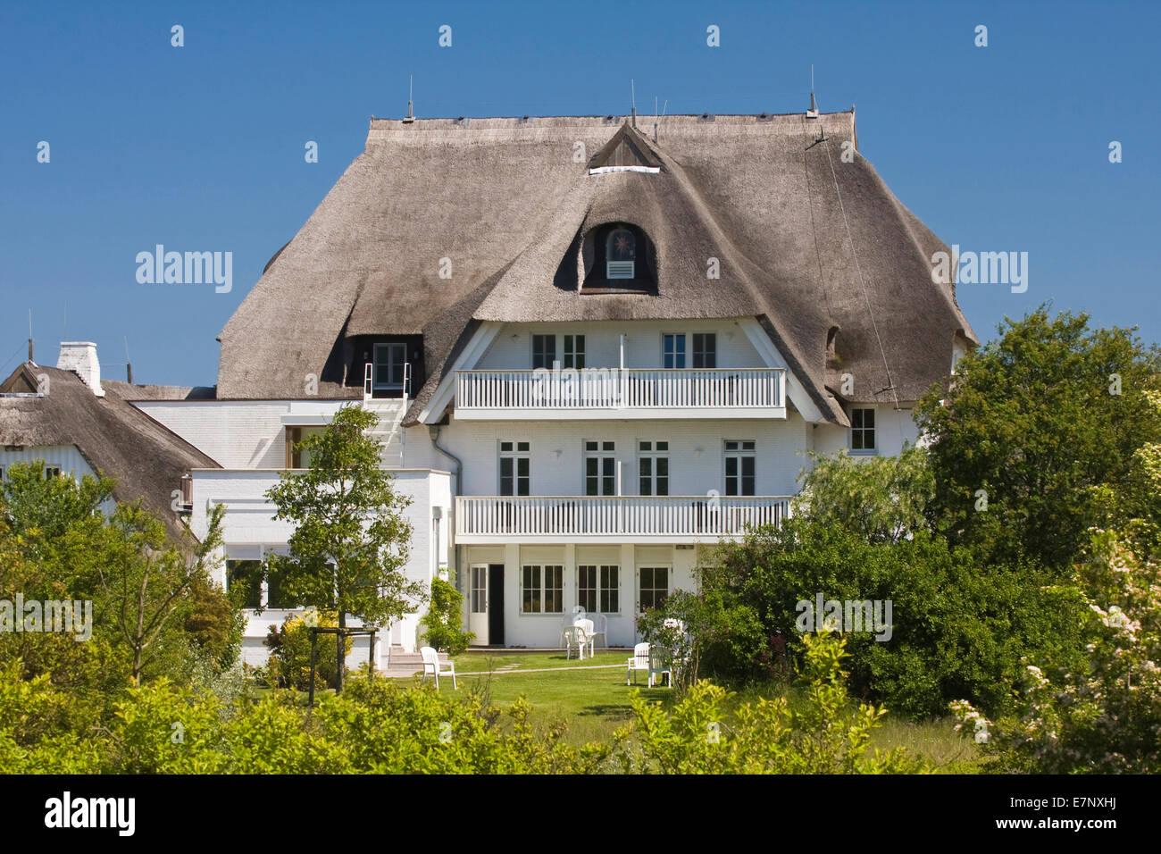 Bucht, Bundes Republik Deutschland Deutschland Europa Dachstuhl ...