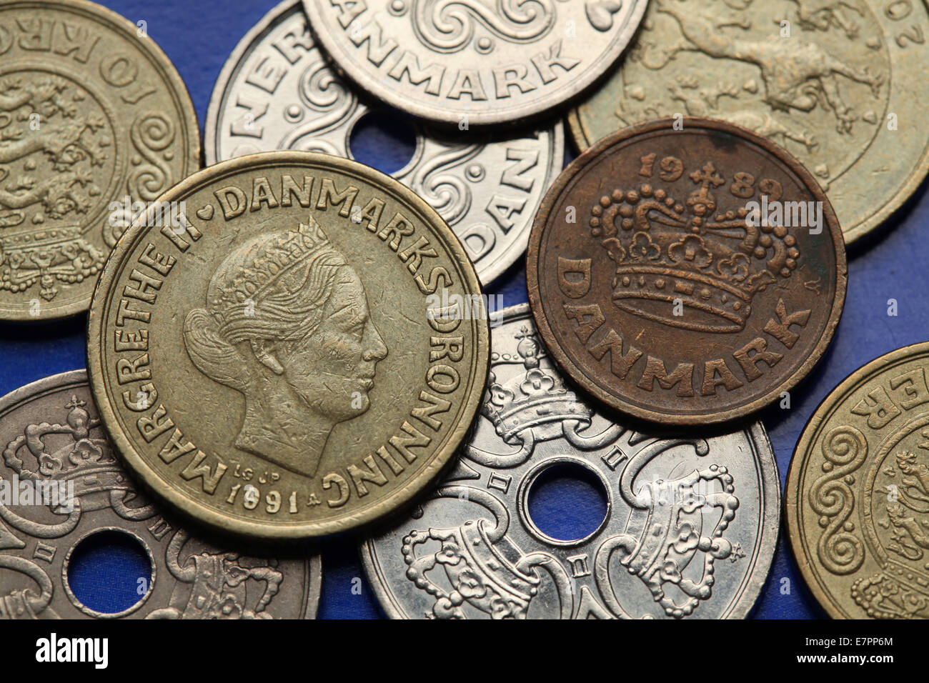 Denmark Money Stockfotos Denmark Money Bilder Alamy