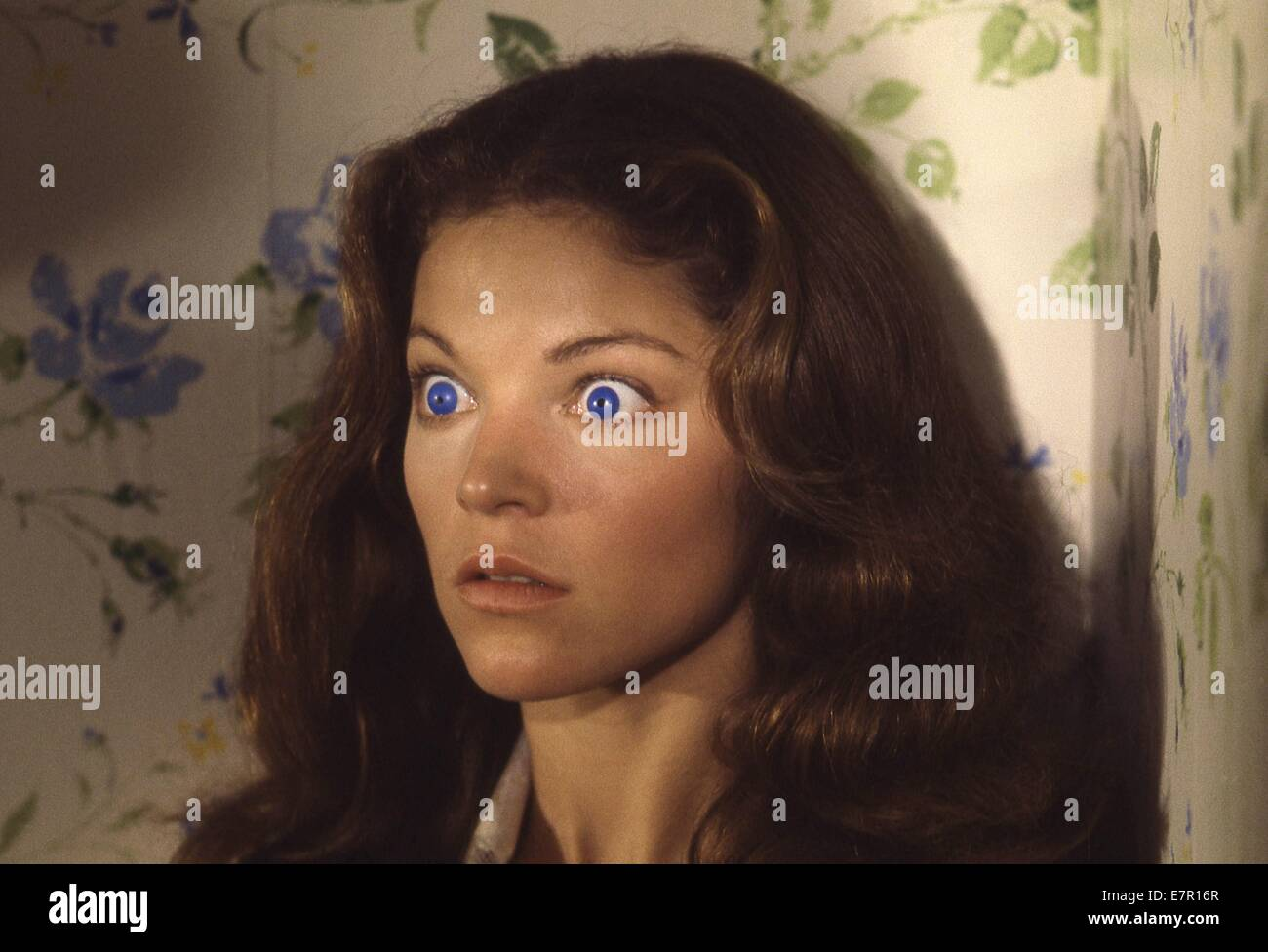 Die Wut Jahr: 1978 USA Regie: Brian De Palma Amy Irving Stockbild