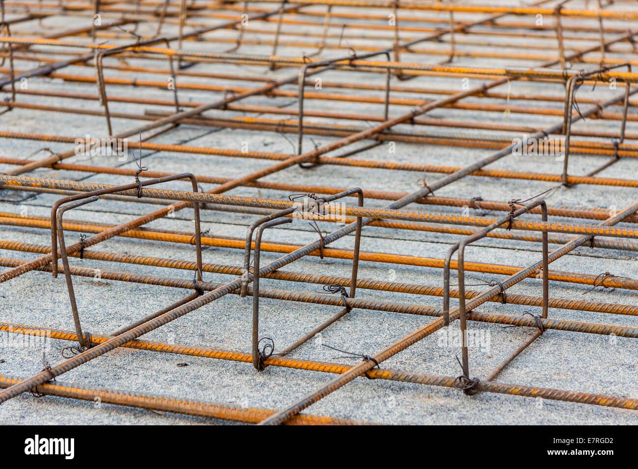 Tolle Beton Bewehrungsdraht Kabelbinder Bilder - Schaltplan Serie ...