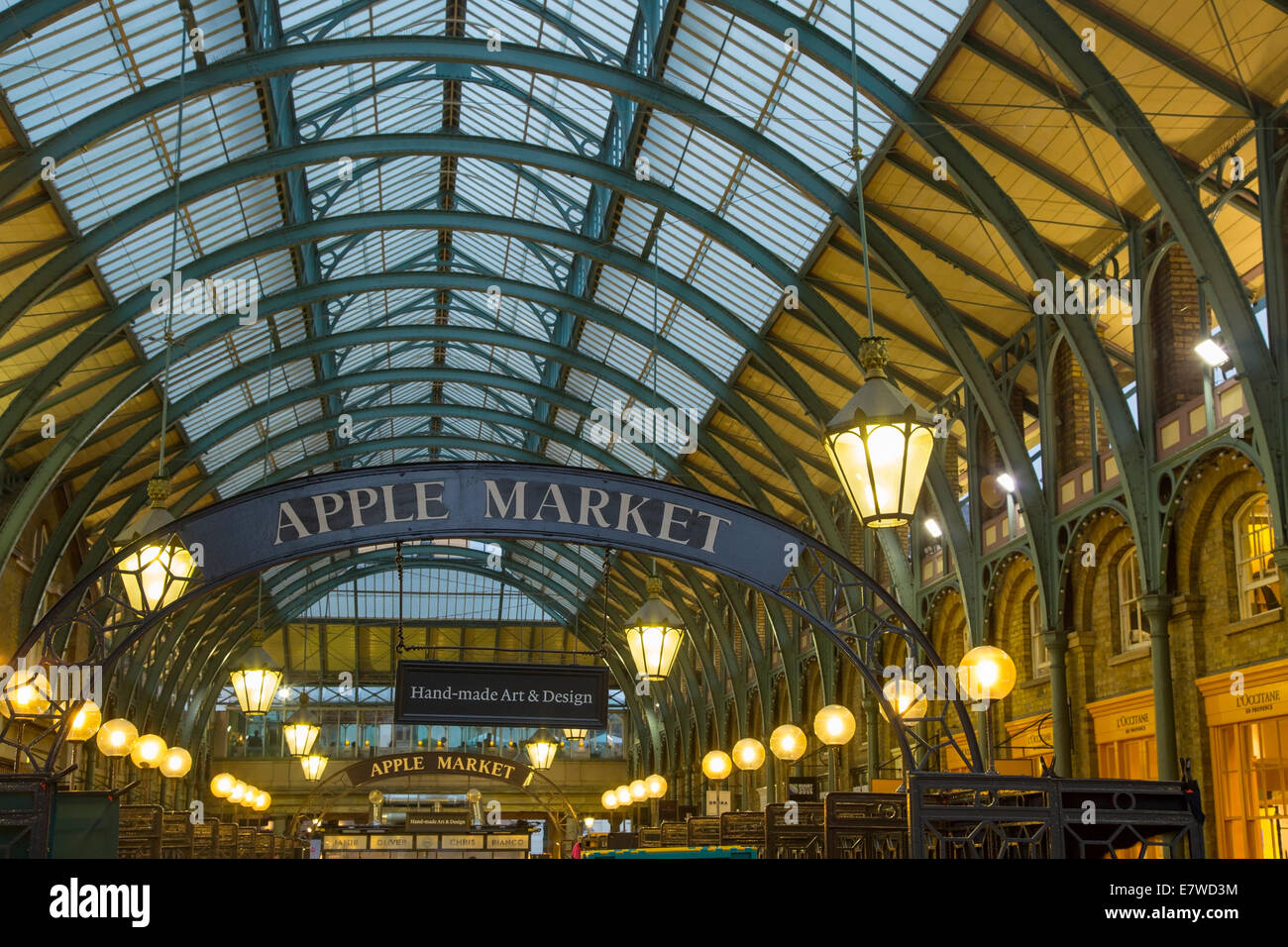 covent garden stockfotos covent garden bilder alamy. Black Bedroom Furniture Sets. Home Design Ideas