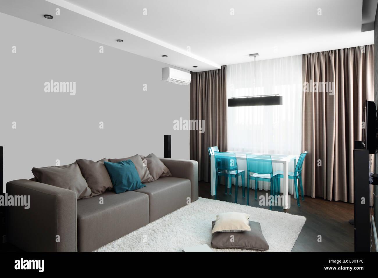 exquisit großes wohnzimmer gestalten luxus einrichten 70 moderne ... - Grose Moderne Wohnzimmer