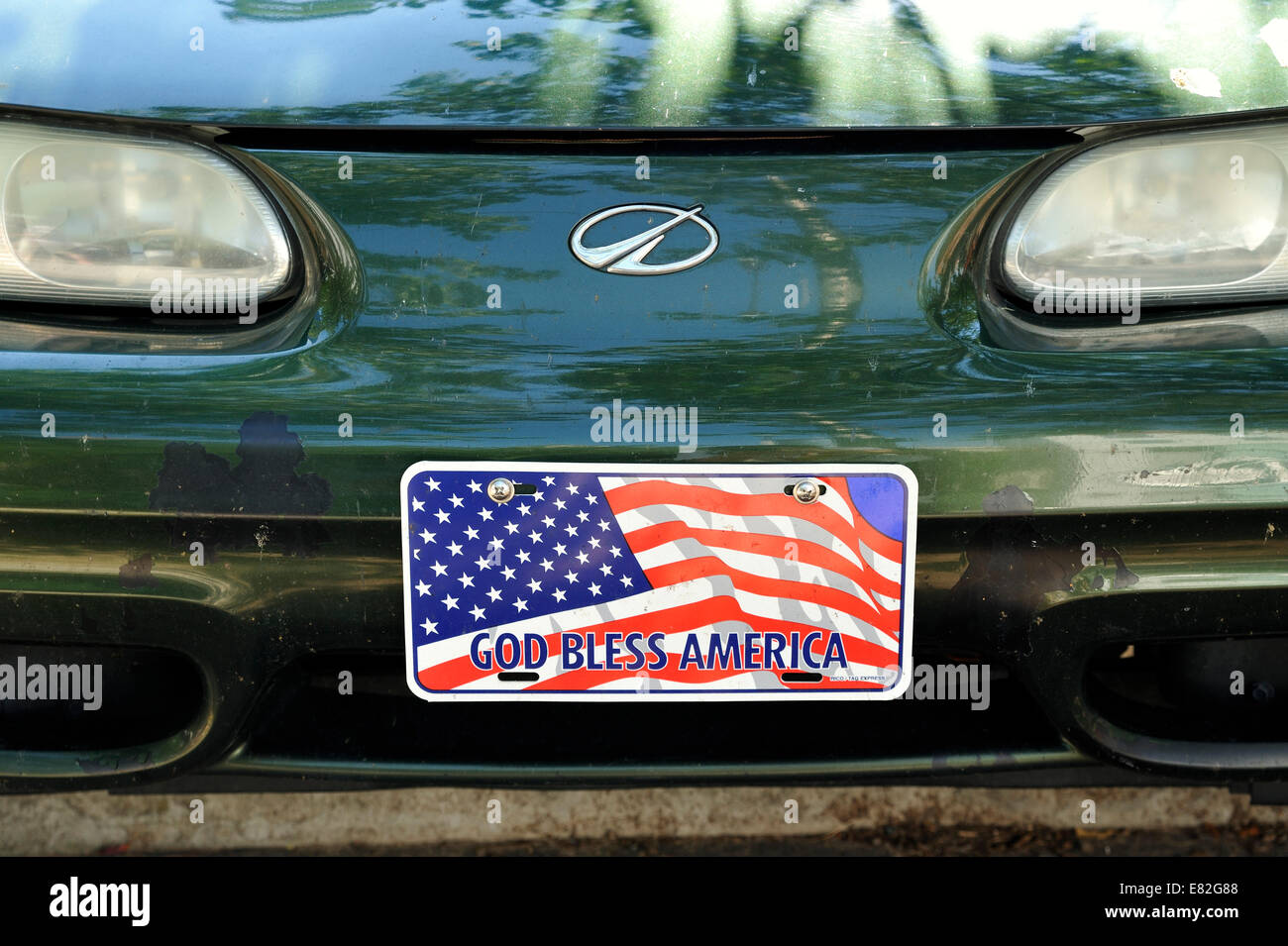 Atlanta Flag Stockfotos & Atlanta Flag Bilder - Alamy