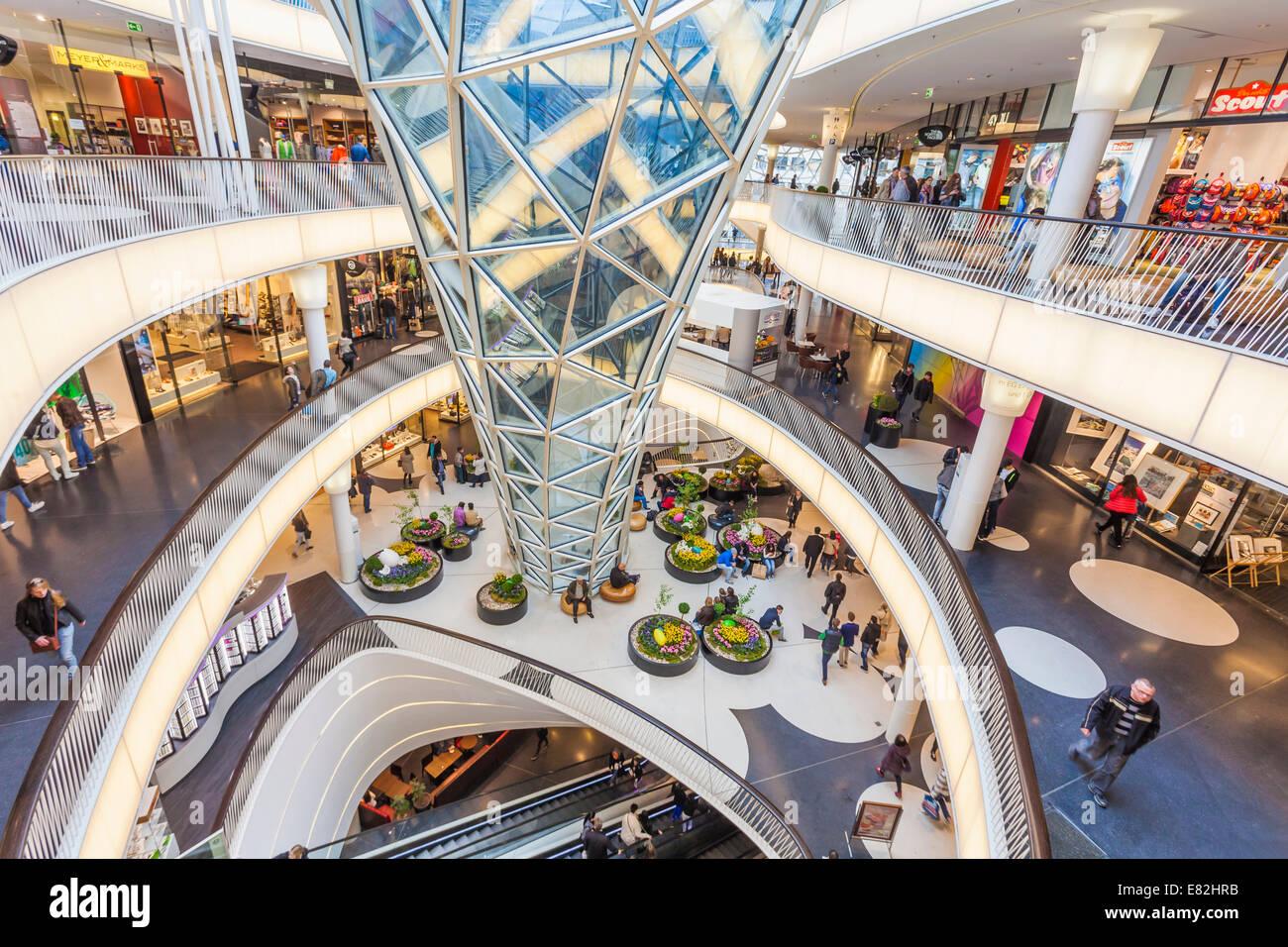 Frankfurt Shopping