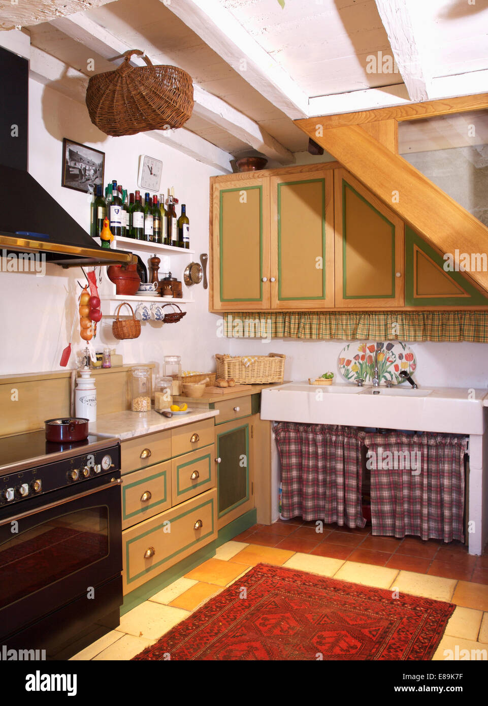 Ungewöhnlich Bauernküche Australien Sinken Bilder - Küche Set Ideen ...