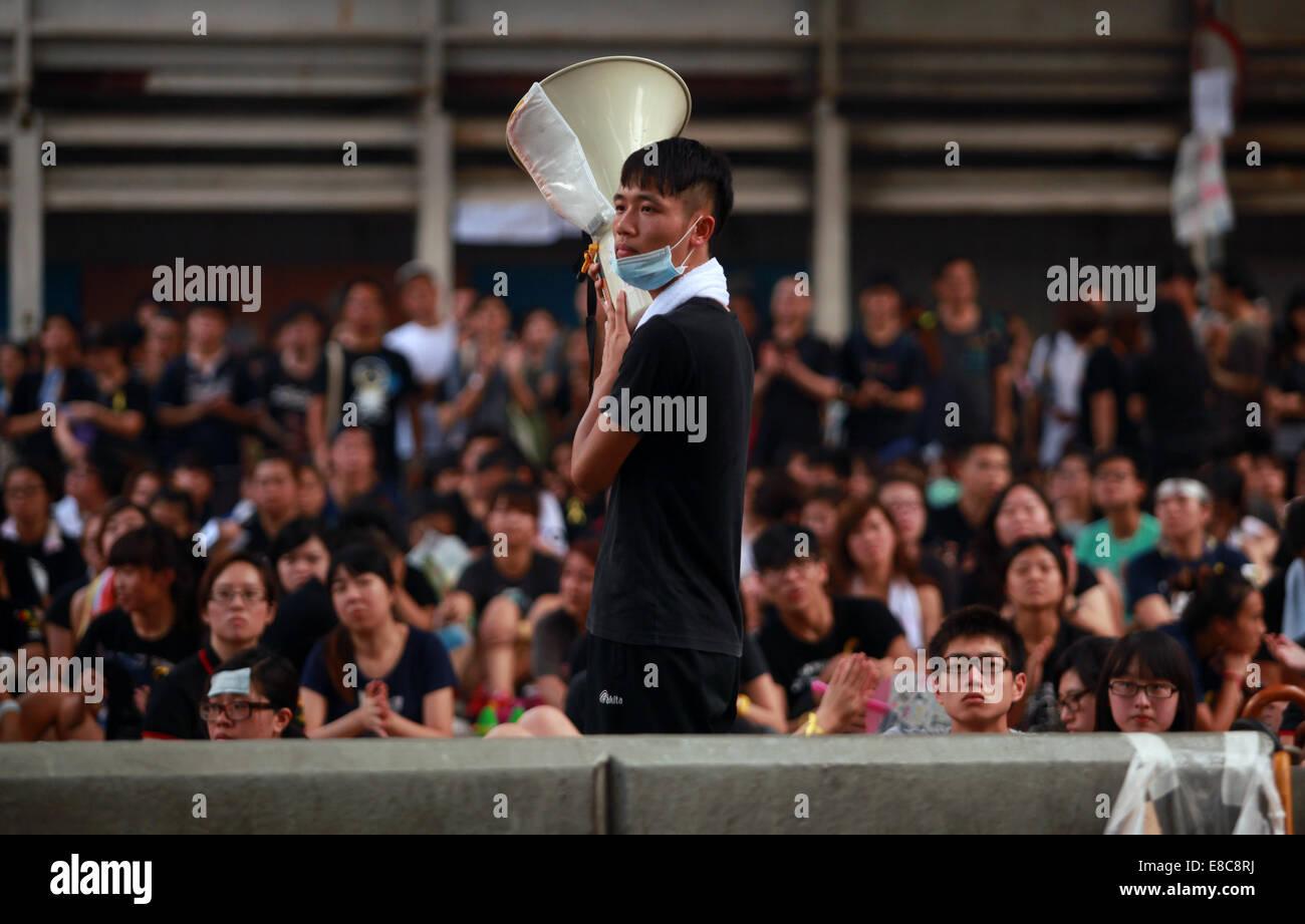 Hong Kong Nachrichten