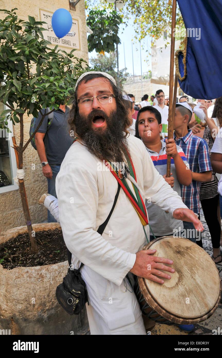 Jerusalem Syndrom