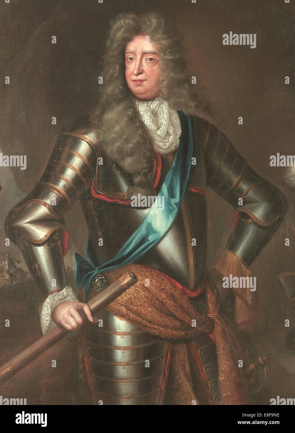 Künstler Braunschweig porträt george william herzog braunschweig lüneburg 1624