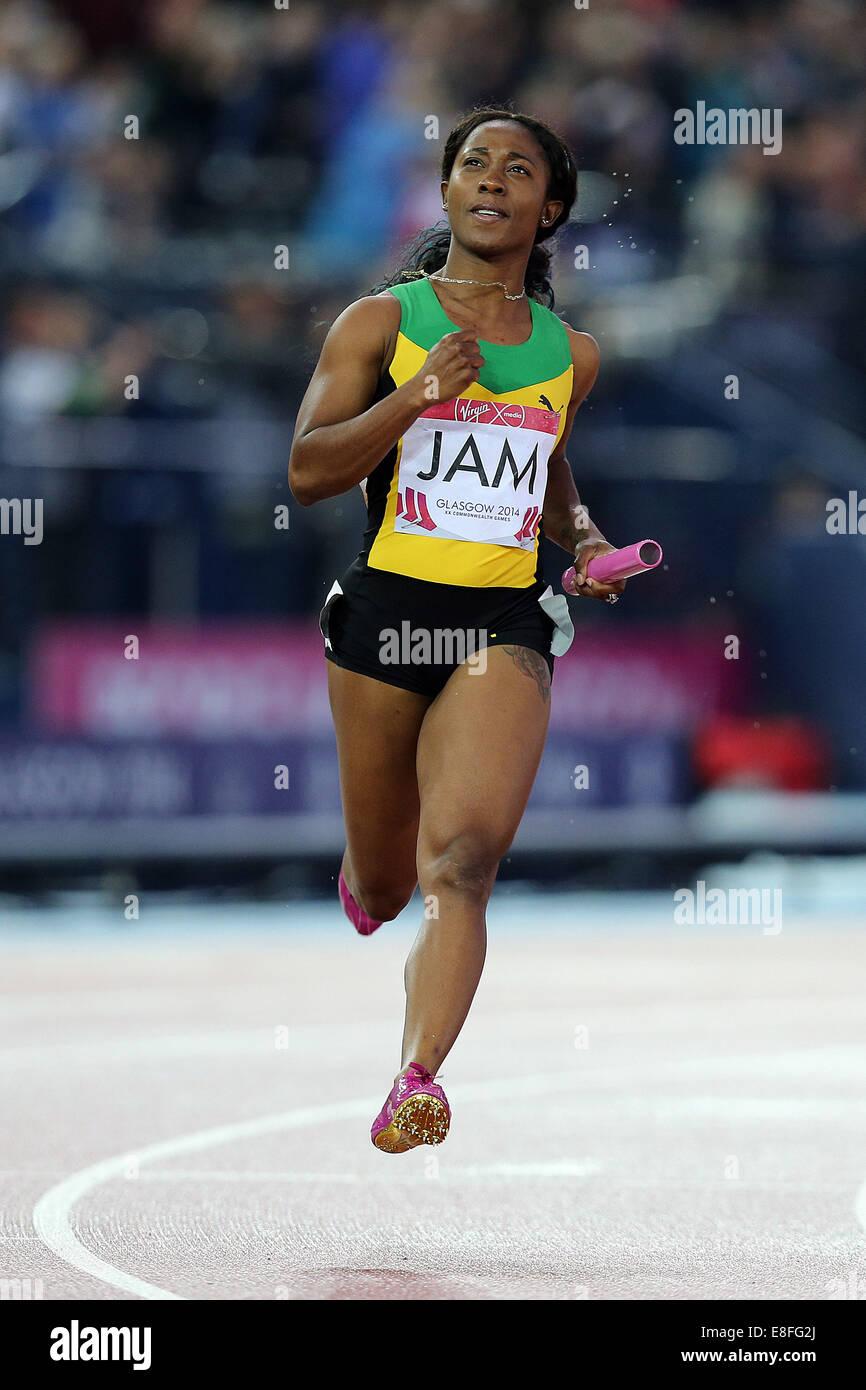 Shelly Jamaika