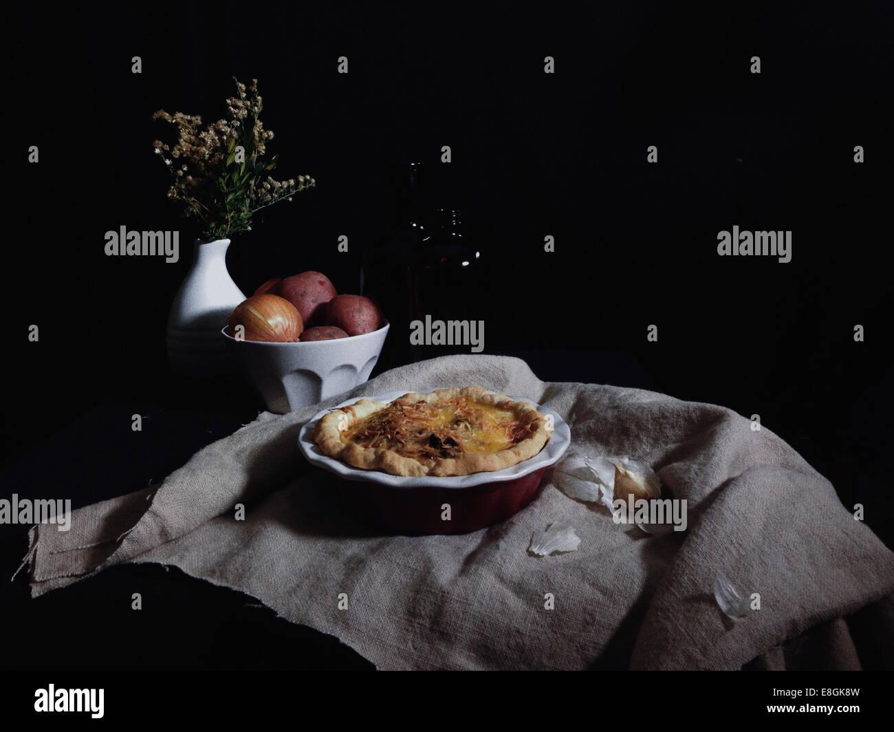 schweizer kartoffelkuchen rezepte suchen. Black Bedroom Furniture Sets. Home Design Ideas