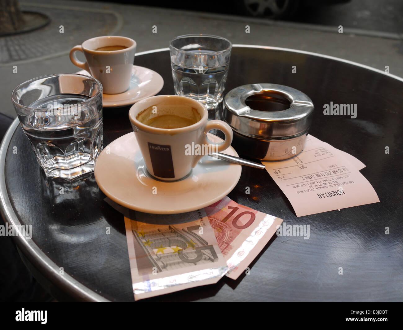 Vorschriften-Verbrauch-Arten. Stockbild