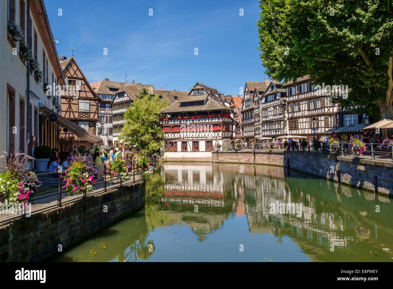 Restaurants Rue Des Francs Bourgeois Strasbourg