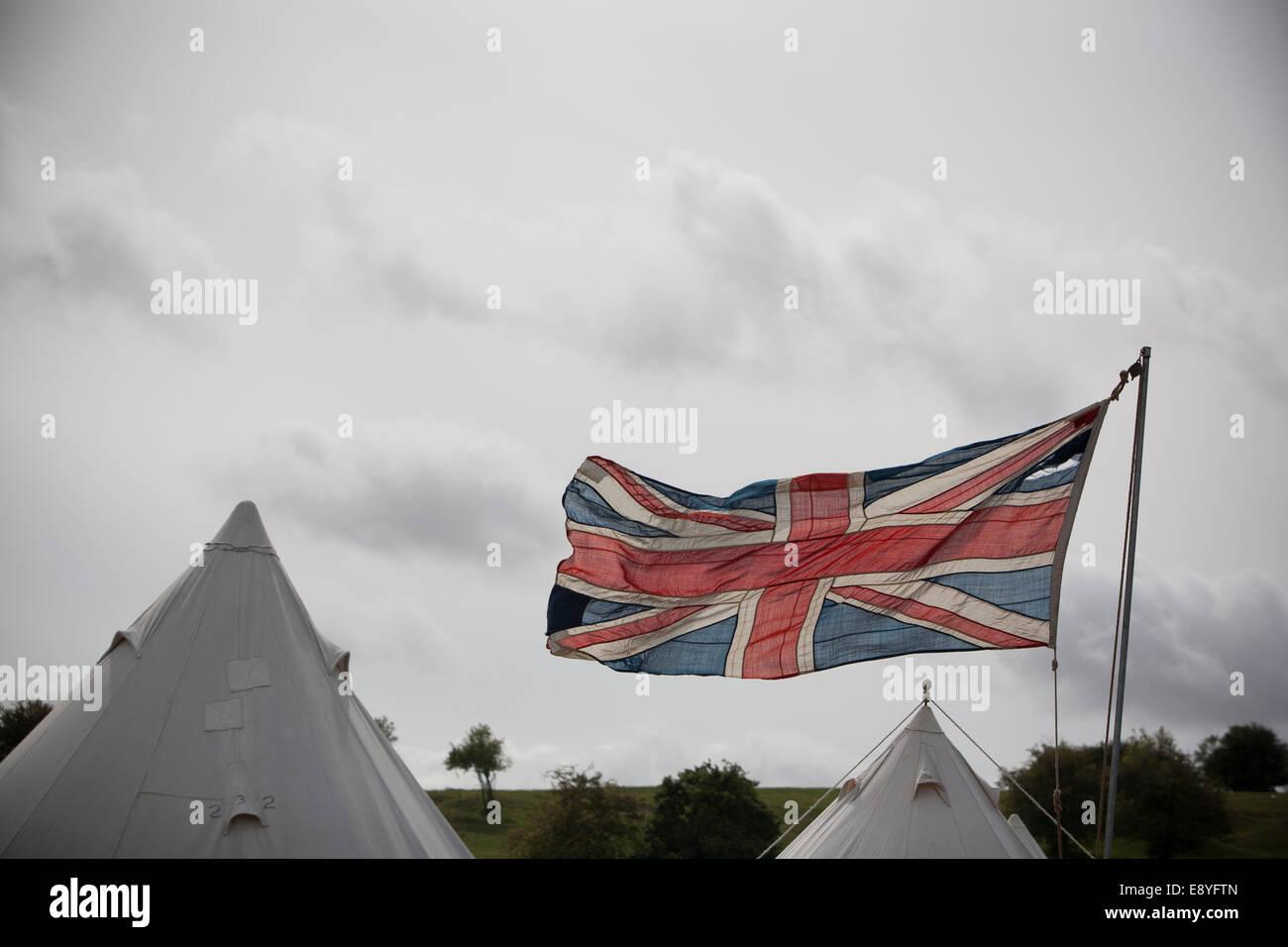 Retro Kühlschrank Union Jack : ▷ union jack möbel und deko ideen britisches flair