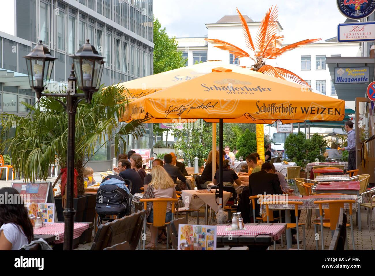 Singles aus frankfurt am main