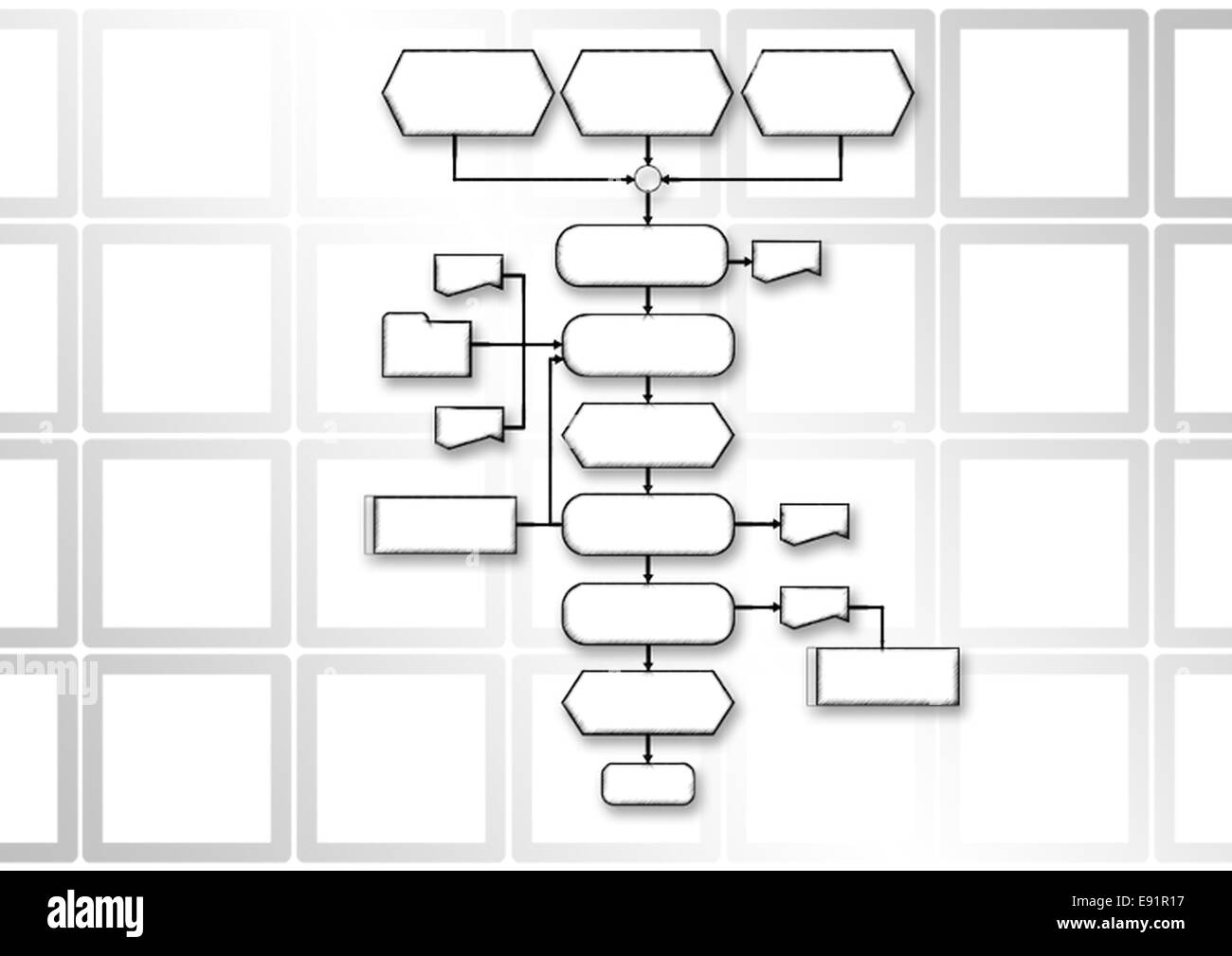 Wunderbar Prozessablaufdiagramm Des Kessels Zeitgenössisch ...