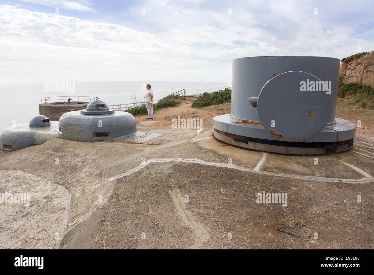 Noirmont punkt akku entfernungsmesser turm und anzeige kuppeln für