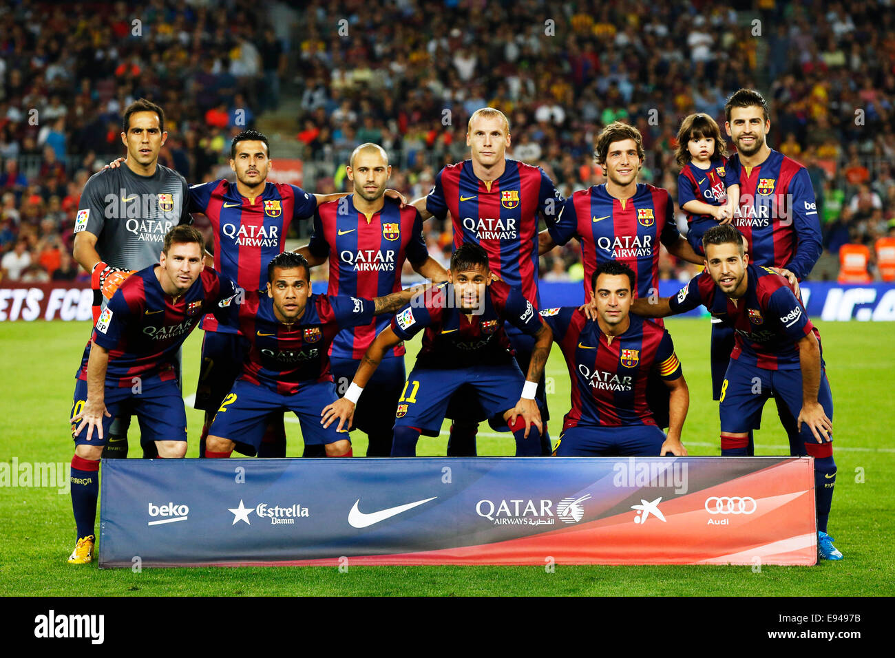 Spanische Liga Live