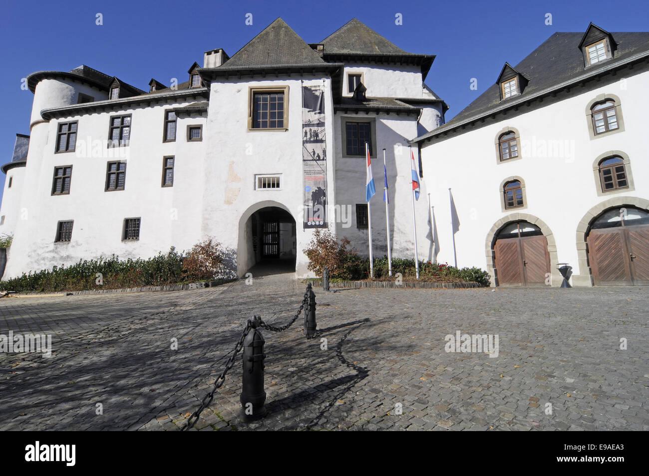 Hotel Nahe Luxemburg