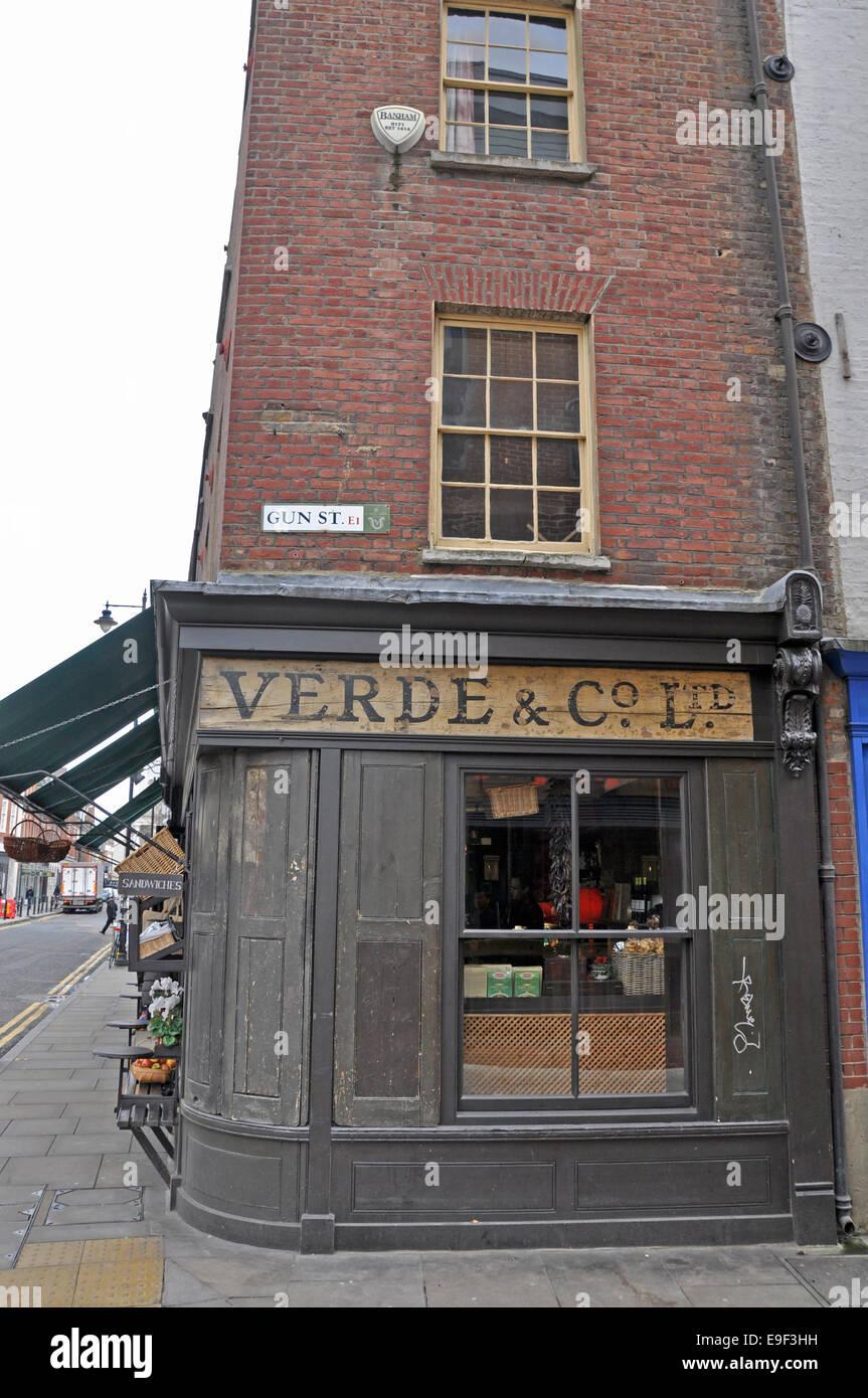 Verde & Co. Ltd, ein Geschäft (Lieferant von kleine feine Küche und ...