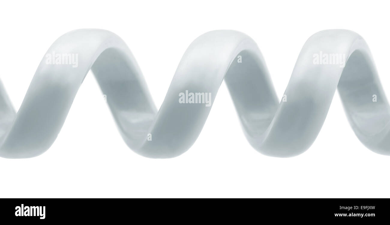 Spiral Cord Stockfotos & Spiral Cord Bilder - Alamy