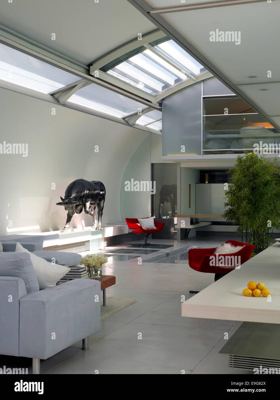 Modern Eco Homes Stockfotos & Modern Eco Homes Bilder - Alamy