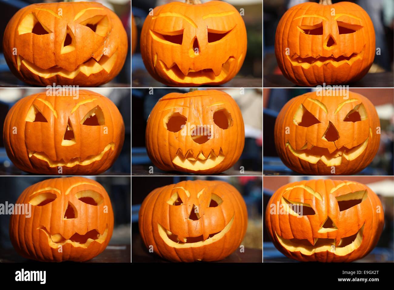 Erfreut Halloween Farbseiten Frei Zeitgenössisch - Druckbare ...