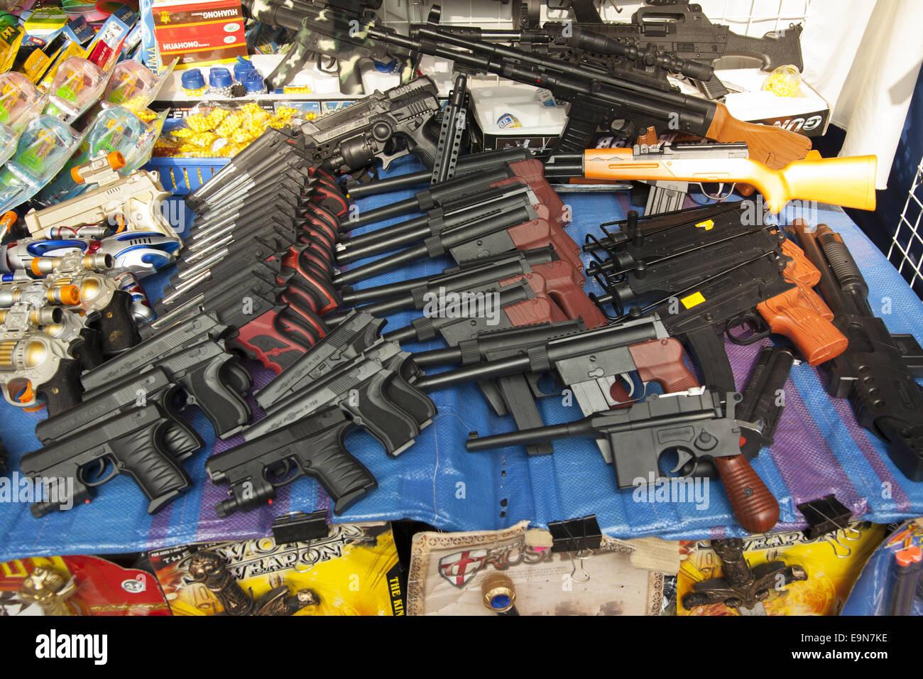 Waffen Polen Schwarzmarkt