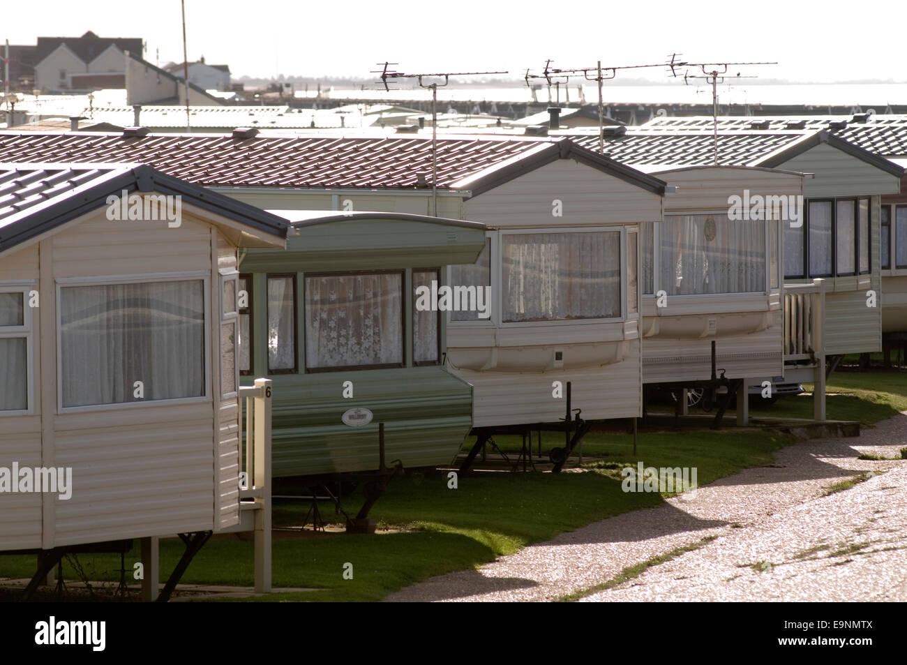 Mobil Homes Haus Statische Wohnwagen Wohnwagen Website Website