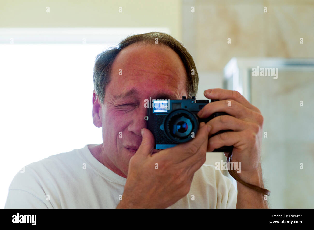 Leica Picture Stockfotos & Leica Picture Bilder - Alamy