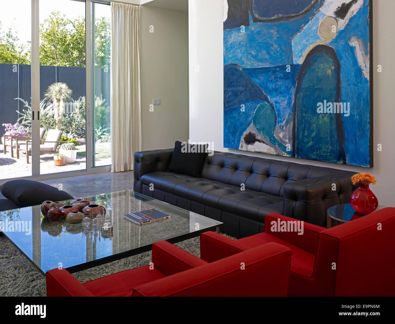 Kunst Bilder Wohnzimmer ~ Kunst im wohnzimmer lagatutta wohnort los angeles kalifornien usa