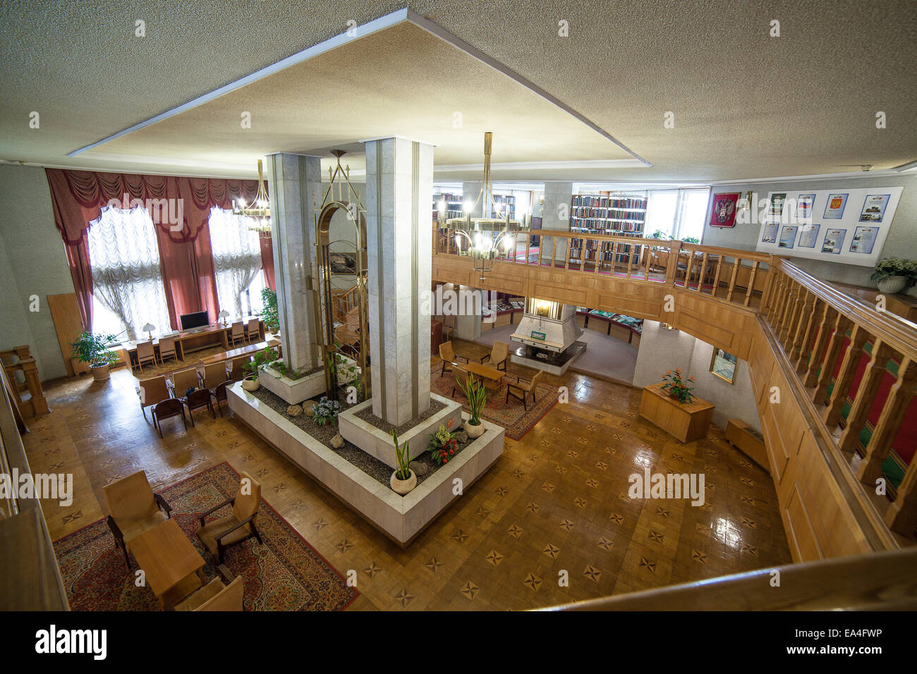 Flat Lobby Stockfotos & Flat Lobby Bilder - Alamy