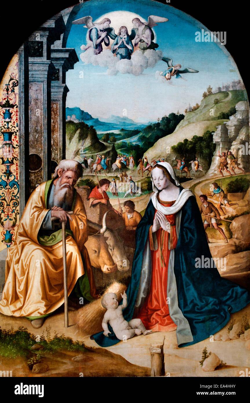Wann War Christi Geburt