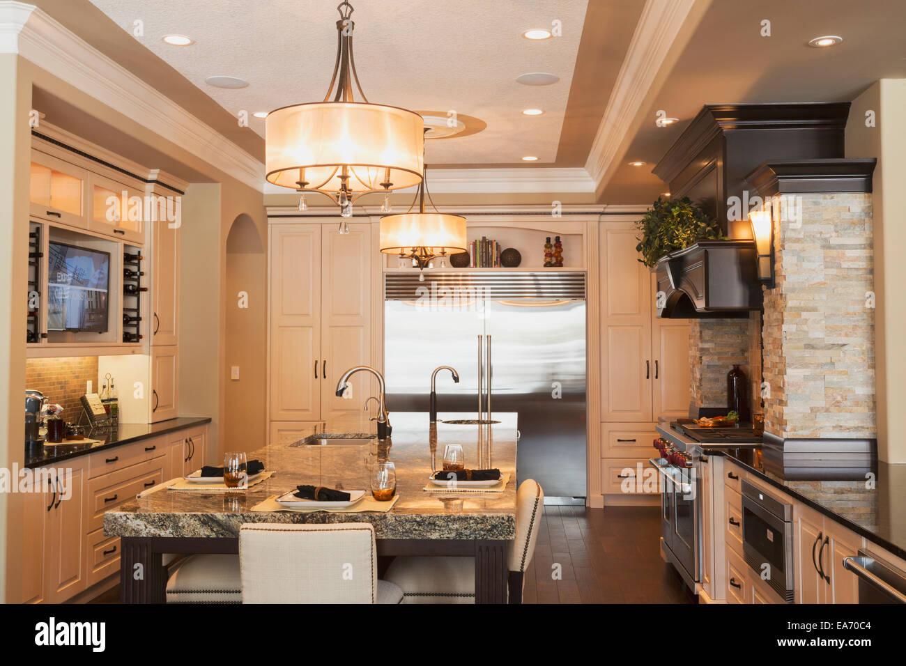 Erfreut Küche Leuchten Kanada Zeitgenössisch - Küche Set Ideen ...