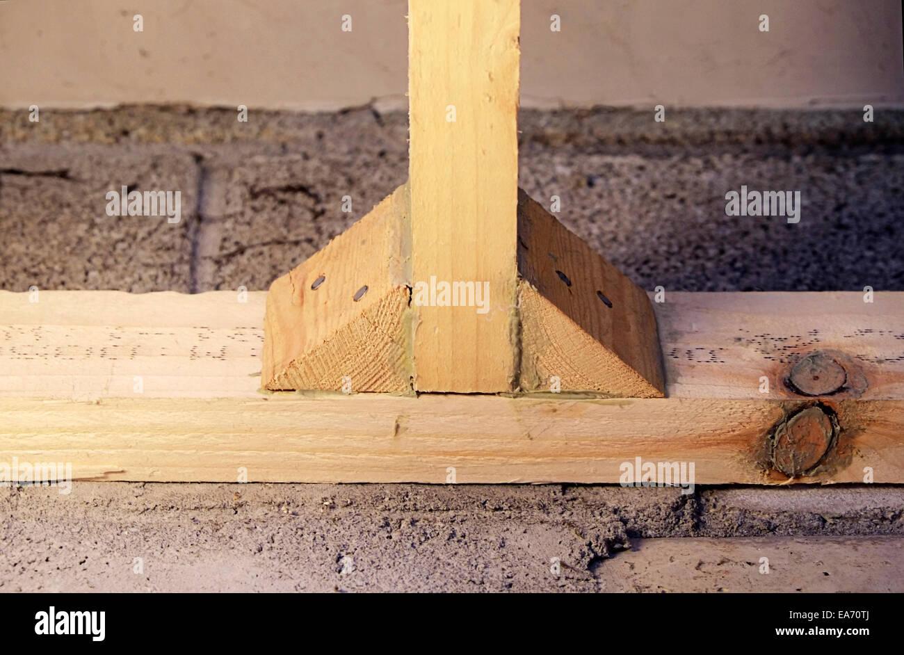 Timber Joint Stockfotos & Timber Joint Bilder - Alamy