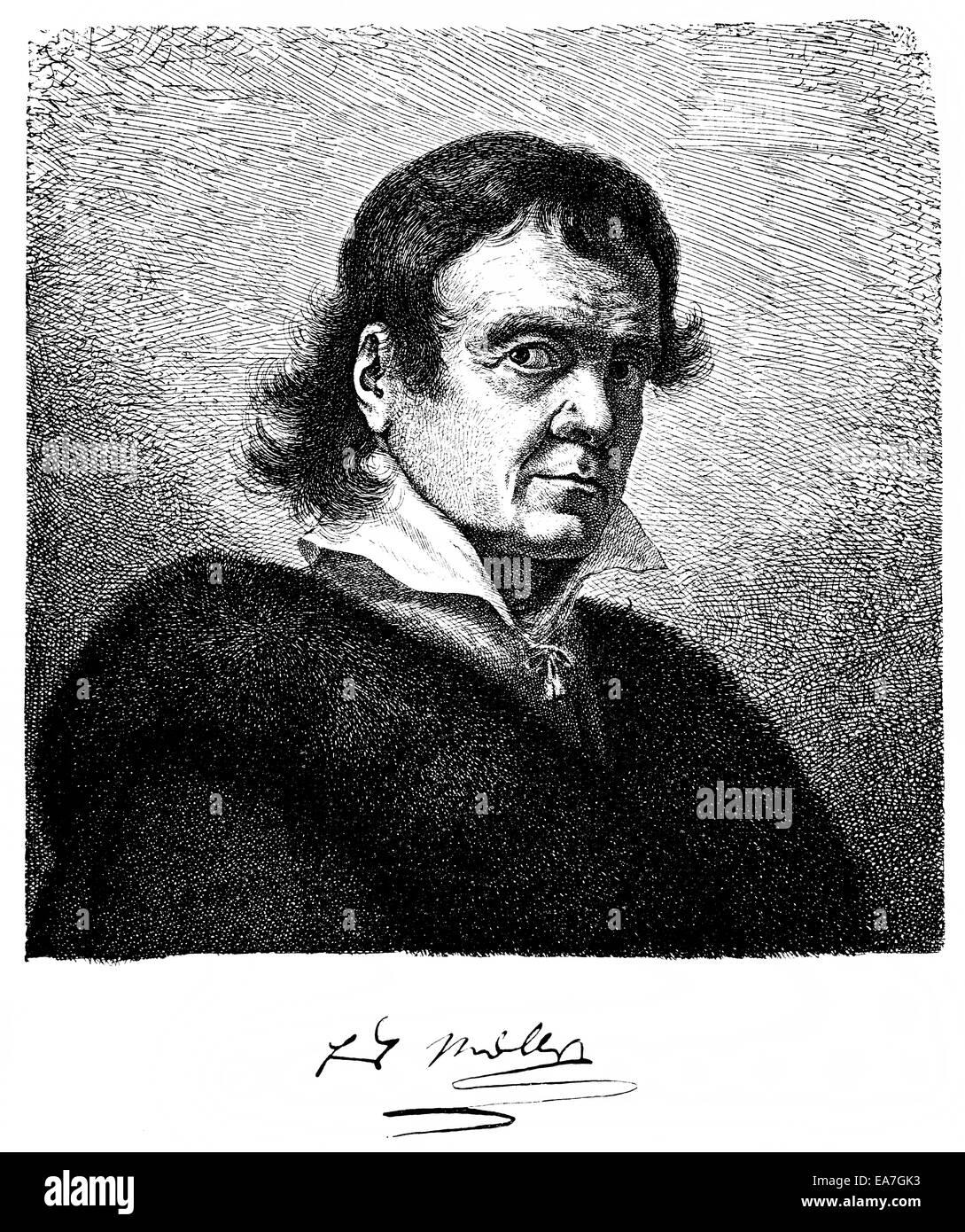 Friedrich MüllerStockfotos & Bilder