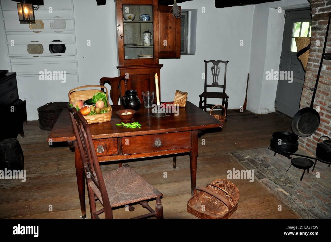 Colonial Nyc Stockfotos & Colonial Nyc Bilder - Alamy