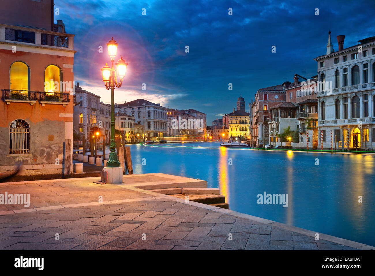 grand canal stockfotos grand canal bilder alamy. Black Bedroom Furniture Sets. Home Design Ideas