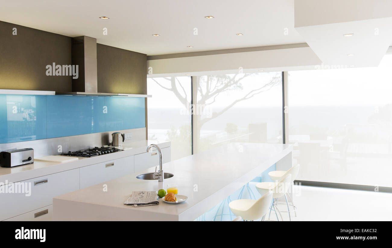 Modern Mansion House Stockfotos & Modern Mansion House Bilder - Alamy