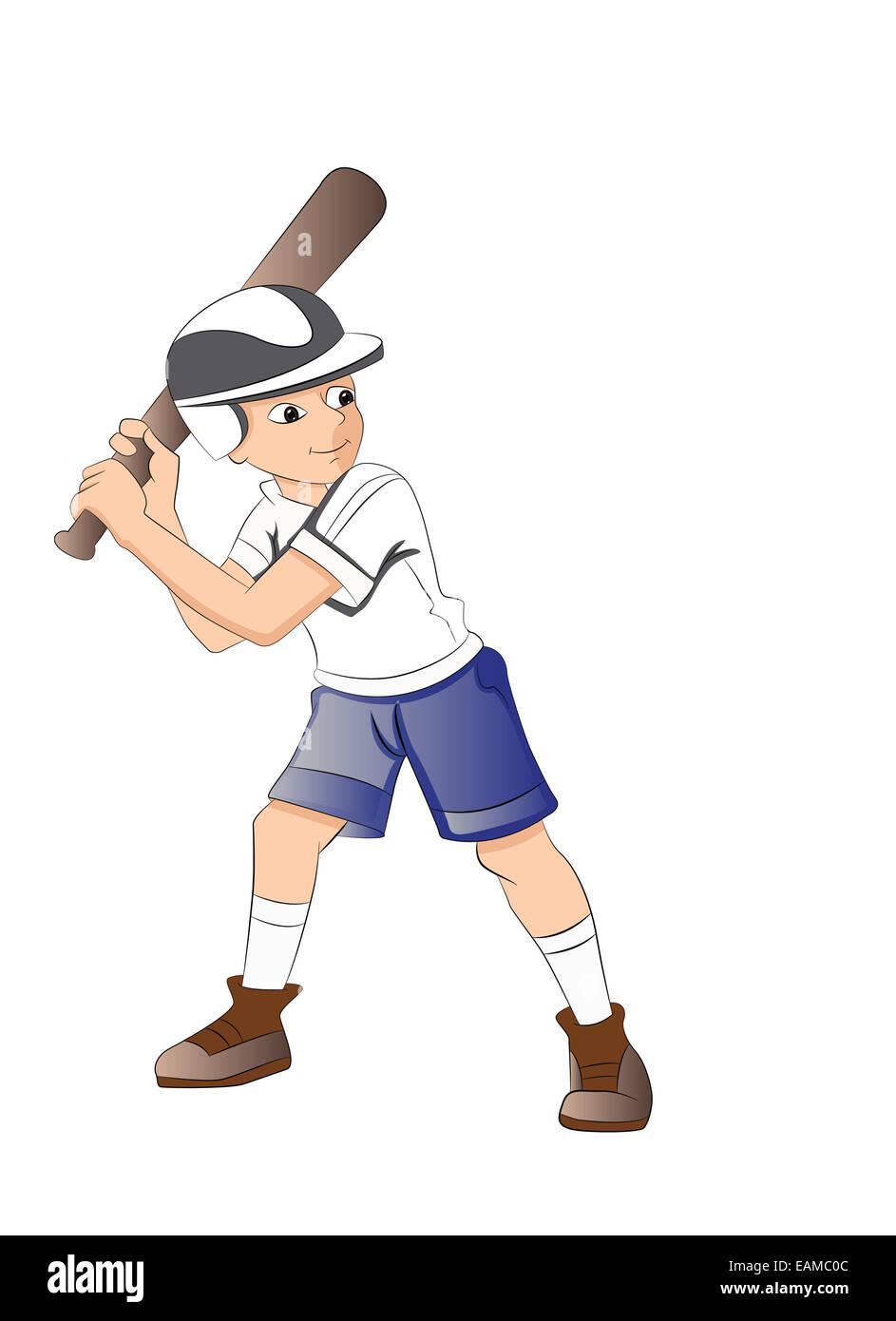 Cap Drawing Baseball Stockfotos & Cap Drawing Baseball Bilder ...