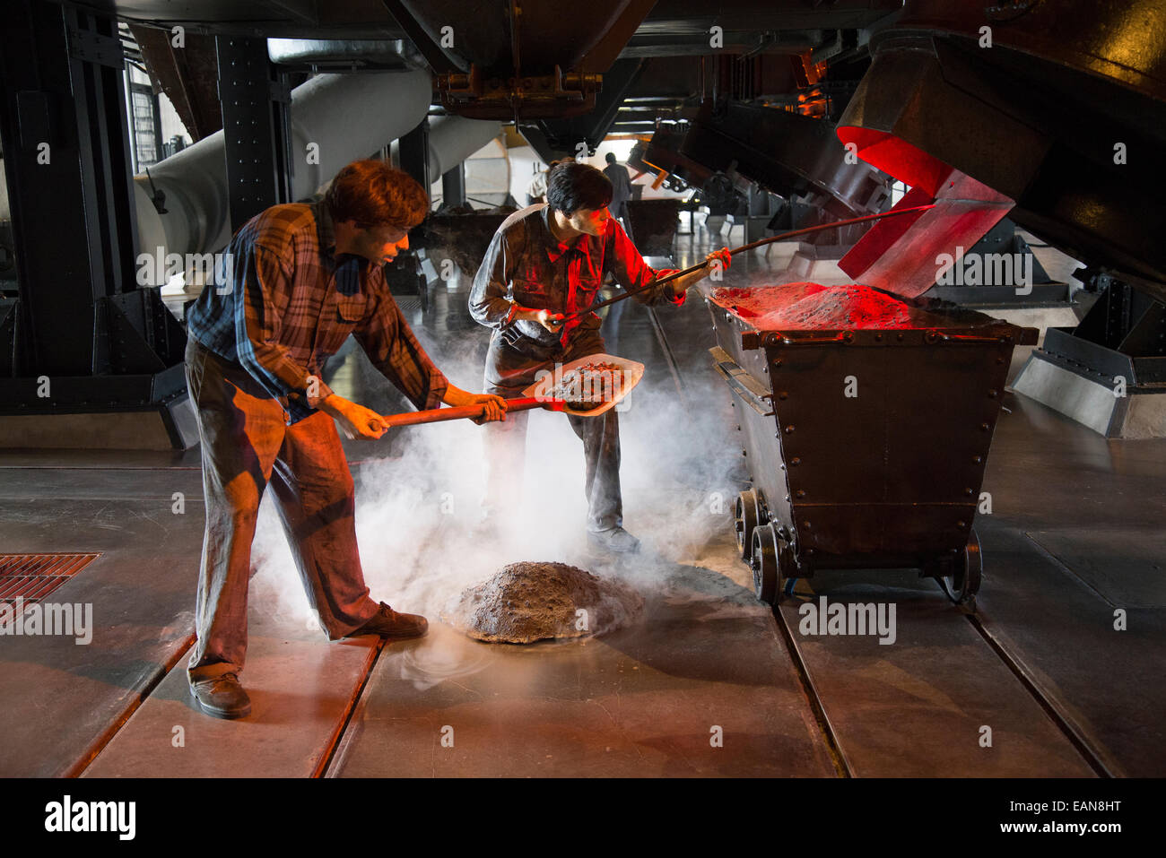 High Pressure Stockfotos & High Pressure Bilder - Alamy