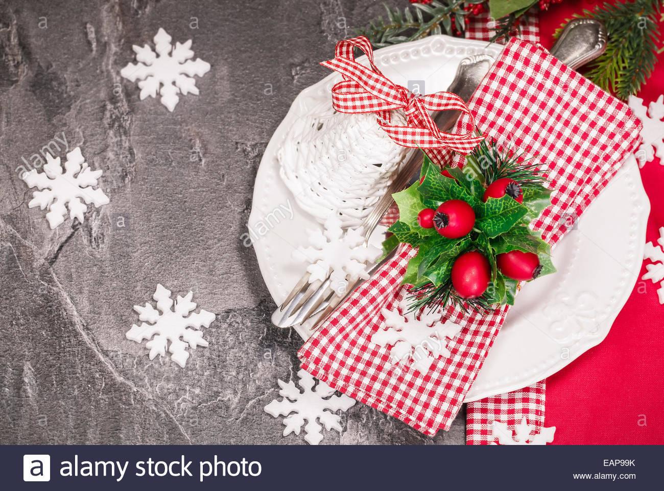 Tolle Weihnachtsschmuck Für Küchentisch Galerie - Ideen Für Die ...
