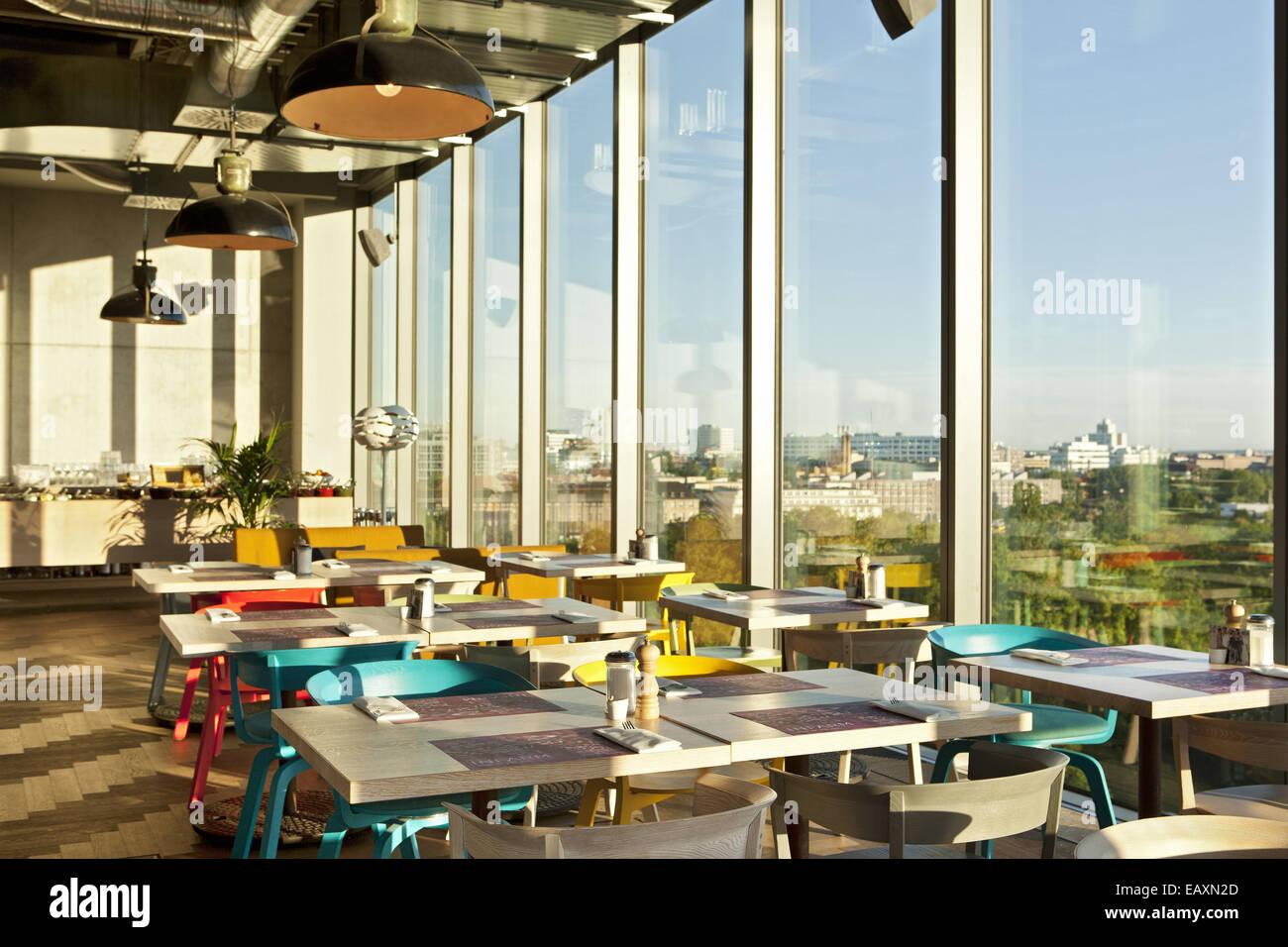 Das 25hours Hotel Ist Berlins Angesagteste Neue Hangout Mit Seinen