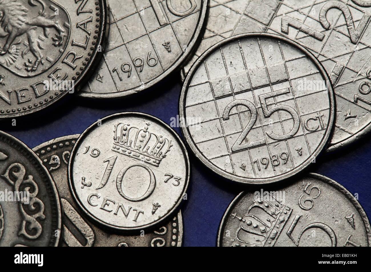holländische gulden in euro