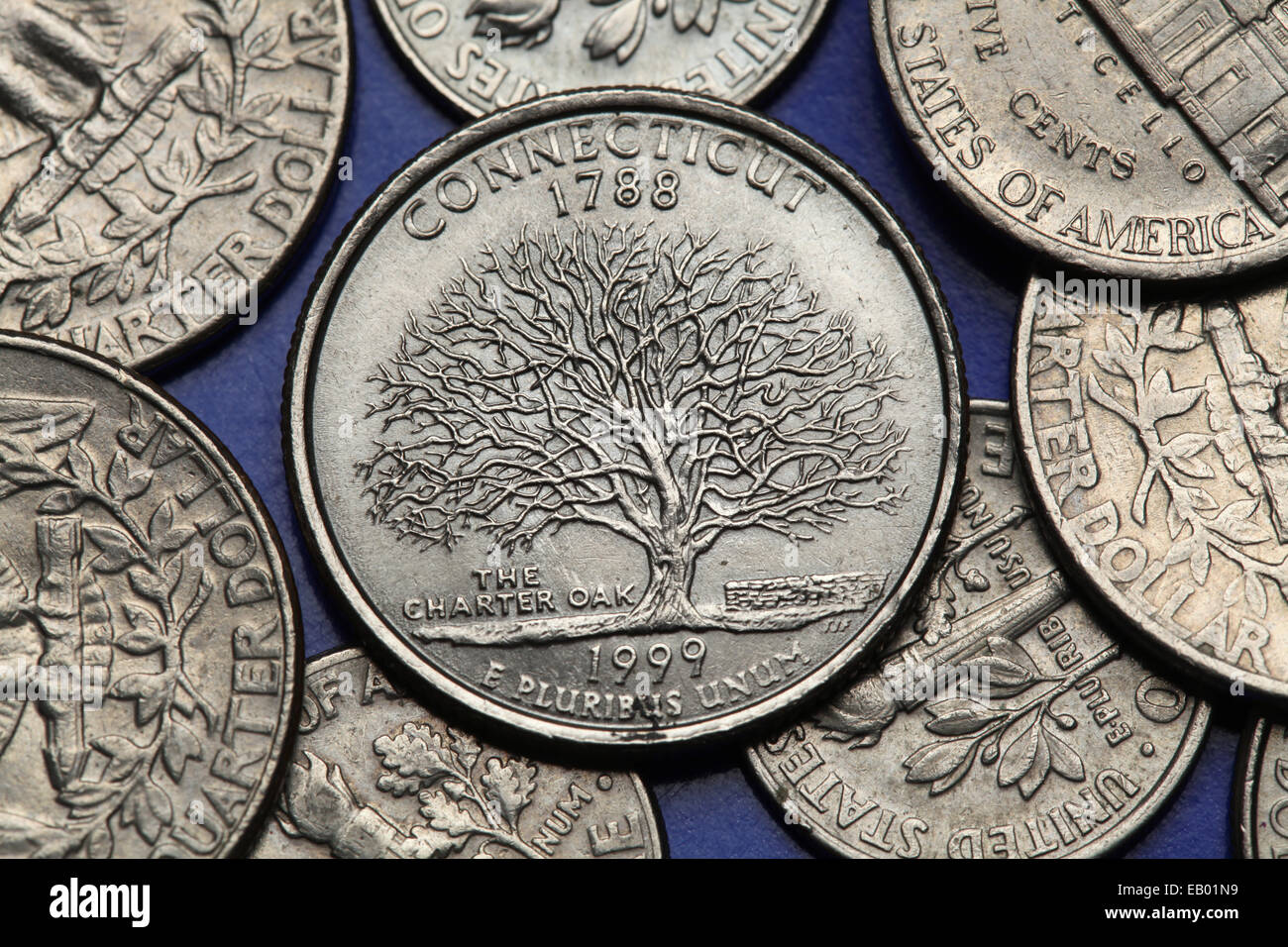 25 Cent 50 Cent Stockfotos 25 Cent 50 Cent Bilder Alamy