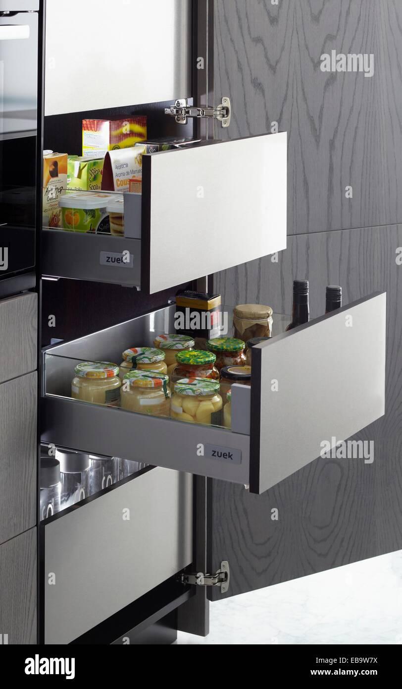 Großartig Ideen Für Extra Küche Lagerung Zeitgenössisch - Küchen ...