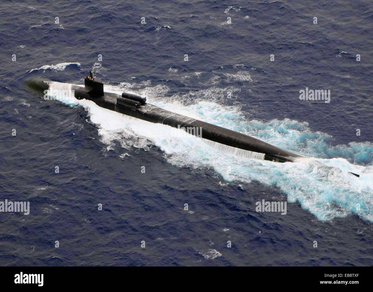 Japanese Military Submarine Stockfotos & Japanese Military Submarine ...