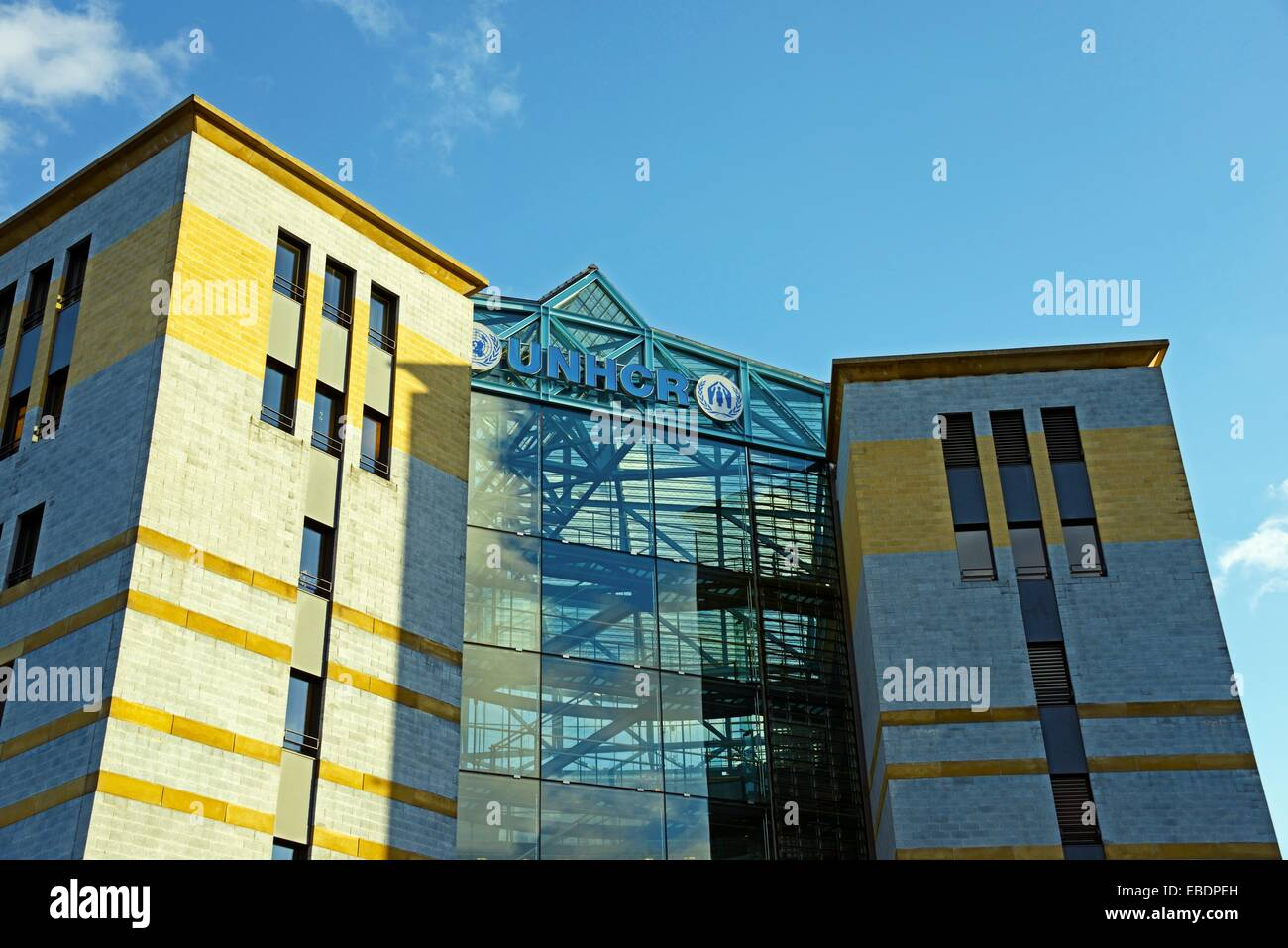 Agentur Asyl Architekturgebäude gebaut Struktur Stadt Farbe Bild ...