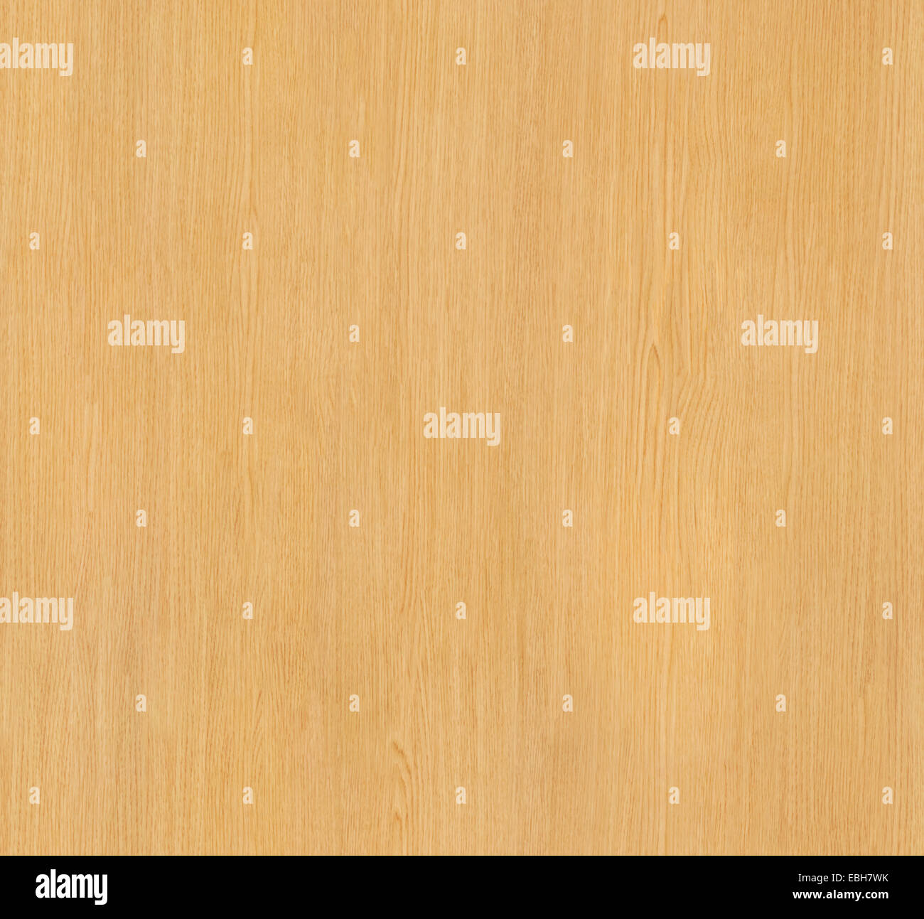 Hellen Holz nahtlose Hintergrundtextur mit Körnern und Knoten, Hintergrund kann mit Ziegeln gedeckt werden. Stockbild